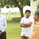 20170906 - Visit of Trusty (laljibhai patel) (2)
