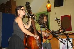 Truckstop Honeymoon 3 (D Johnston) Tags: lawrencekansas lovegarden bass musician