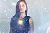 365, Day 105 (clarissa___t) Tags: prayer self selfportrait reflections 365 365photoaday canon rebelt3i female woman strength wisdom universe