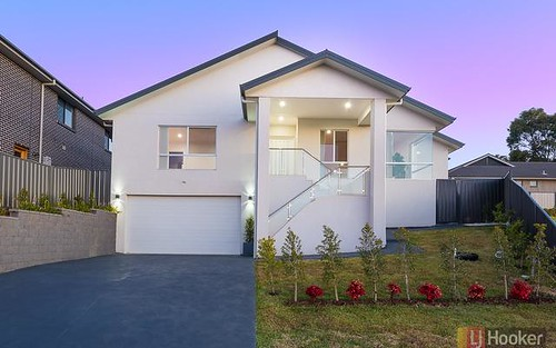 62 Heritage Heights Cct, St Helens Park NSW 2560