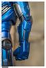 14 (manumasfotografo) Tags: ironman mark30 bluesteel actionfigure comicavestudios marvel