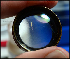 Rolleiflex 3.5C Planar (01) (Hans Kerensky) Tags: rolleiflex 35c tlr taking lens zeiss planar 135 75mm problem bubbles fungus