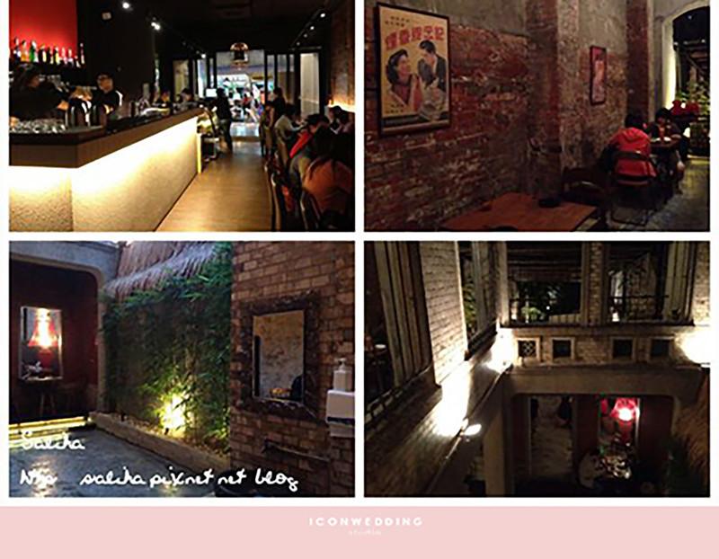 美好年代,食尚曼谷,熱門咖啡廳,拍婚紗咖啡廳,特色咖啡廳