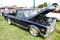 award winner (bballchico) Tags: awardwinner goodguyspacificnwnationals carshow chevrolet pickuptruck 1971