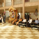 20170906 - Visit of Trusty (laljibhai patel) (18)