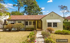 33 Highlands Avenue, Wahroonga NSW