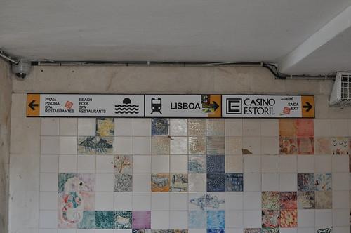 Estoril Station
