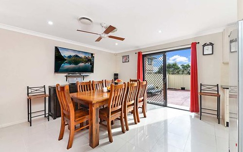 6/1 Perrin Av, Plumpton NSW 2761