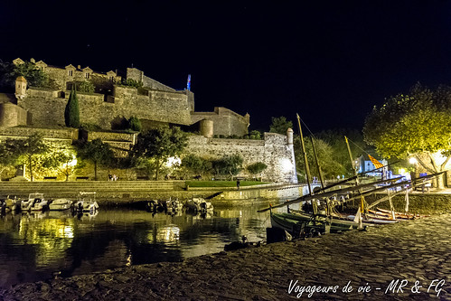 """Fortifications du château de Collioure • <a style=""""font-size:0.8em;"""" href=""""http://www.flickr.com/photos/151667760@N04/37114928332/"""" target=""""_blank"""">View on Flickr</a>"""