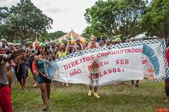 _DSC9278 (Radis Comunicação e Saúde) Tags: 13ª edição do acampamento terra livre atl movimento povos indígenas dos nenhum direito menos revista radis 166 13º comunicação e saúde