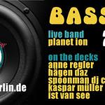 TuneUp BASS Party / 02.10 / Badehaus / Tanz in den Einheitstag thumbnail