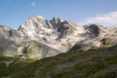 Balade au Lac Blanc (2430m) (trekmaniac-is-back) Tags: alpes ete2017 france j1 refugeorgèrerefugepécletpolset tourdesglaciersdelavanoise