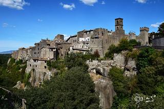 Vitorchiano - Italy