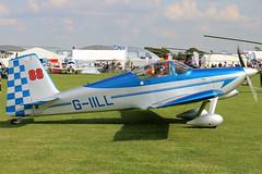 G-IILL (GH@BHD) Tags: giill vans rv rv7 laa laarally2017 laarally sywellairfield sywell aircraft aviation