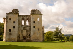 DSC_1725 (amoamas07) Tags: oldwardourcastle englishheritage castle ruin