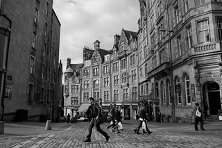 Edinburgh, 2012
