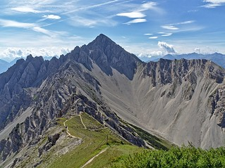 Reither Spitze (2374m)