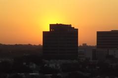 sunrise over East Dallas Texas 2nd day of Fall 2017 (14) (Learn, Love, Conserve) Tags: sunrise texas dallas sun