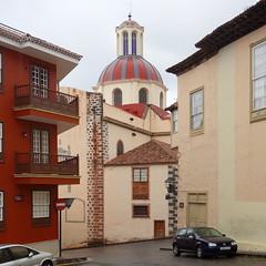 La Orotava: Calle del Colegio (JdRweb) Tags: laorotava sonydscrx100 tenerife