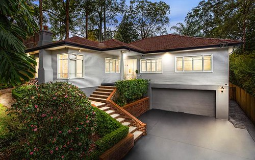 36 Cardinal Av, Beecroft NSW 2119