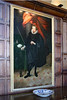 Robert Cecil, 1st Earl of Salisbury (Canadian Pacific) Tags: england britain great uk british english unitedkingdon hertfordshire hatfield house palace manor stately home al9 jacobean history 2016aimg1651 oil painting portrait wood panel panelling