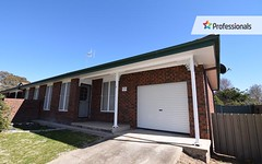 3/151 Seymour Street, Bathurst NSW