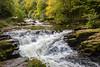 East Lyn River (stuleeds) Tags: eastlynriver falls nationaltrust river watersmeet woodland