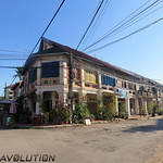 French Colonial Houses, Kampot thumbnail