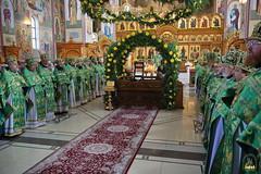 15. Божественная литургия 30.09.2017