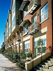 ResiEdge (SAFEbuiltstudio) Tags: residential home house urban apartment multistory multifamily