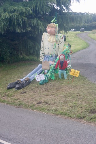 Holmsdale Manor Nursery: Jack and the Beanstalk