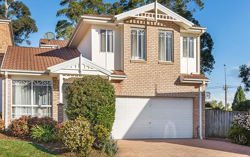 21 Northcott Wy, Cherrybrook NSW 2126