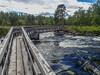 p7300229_36340213021_o (CanoeMassifCentral) Tags: canoeing femunden norway rogen sweden
