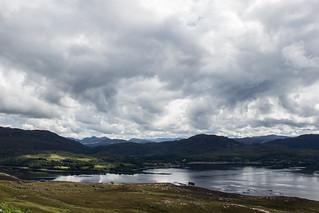 Loch Kishorn