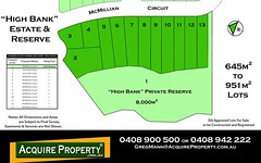 Proposed Lot 10 McMillian Circuit, Kellyville NSW