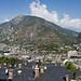Andorra La Vella - Skyline Panorama