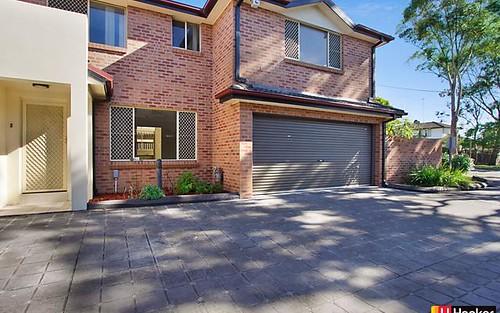 1/5-7 Fuller Street, Seven Hills NSW