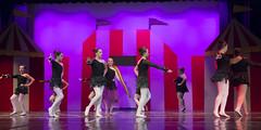 DJT_6855 (David J. Thomas) Tags: carnival dance ballet tap hiphip jazz clogging northarkansasdancetheater nadt southsidehighschool batesville arkansas performance recital circus