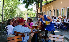 2017Danube-8536 (Cache Scouter) Tags: 2017 beer cathleen danube darrell gasthofspitalgarten gaststättespitalgarten germany mark orangina other outdoors outside phil regensberg stkatharinenspital stadtamhof tracy alfresco beergarden brewery chairs cruise hospitalbeer mug playground restaurant stein tables waitress regensburg bayern de