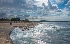 Adriatic Sea (53) (Vlado Ferenčić) Tags: storm sea seascape istria istra vladoferencic hrvatska jadranskomore jadran vladimirferencic croatia adriatic adriaticsea nikond600 nikkor283003556 cloudy sky rovinj