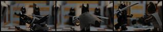 The Dark Knight - Heir to the Demon #16