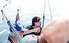 Sailing - Oosterschelde (mauriceweststrate) Tags: zeilen sail sailboat sailship sailing oosterschelde omejan reimer francois jeroen zeilboot