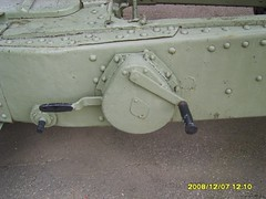 "152mm BR-2 Gun Mod.1935 6 • <a style=""font-size:0.8em;"" href=""http://www.flickr.com/photos/81723459@N04/36098155750/"" target=""_blank"">View on Flickr</a>"