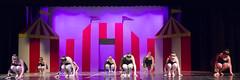 DJT_6893 (David J. Thomas) Tags: carnival dance ballet tap hiphip jazz clogging northarkansasdancetheater nadt southsidehighschool batesville arkansas performance recital circus