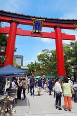 富岡八幡宮 画像27
