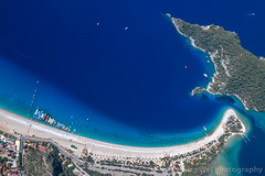 Aerial View Of Blue Lagoon,  Ölüdeniz, Fethiye, Muğla, Turkey (Feng Wei Photography) Tags: traveldestinations fethyie landscape mediterraneansea highangleview beach scenics eastasia bluelagoon colorimage paragliding tourism turquoisecoast sea turkeymiddleeast turquoisecolored ölüdeniz ship oludeniz beautyinnature travel mediterraneanturkey horizontal turkish outdoors euroasia turkishculture aerialview lycia muglaprovince fethiye muğla turkey tr