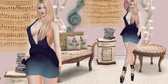 Look 328 ❀ (anapaulaspaggiari) Tags: supernatural moda swallow argrace catwa insol irriesdollhouse letre maitreya safira stunposes