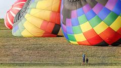 Growing to fly (Arturo Nahum) Tags: arturonahum balloons indianola nationalballoonclassic iowa usa children 600