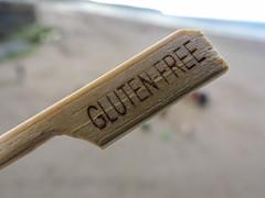 Gluten Free at the Beach (diedintragedy) Tags: stayinghealthy stayhealthy coeliac celiac glutenfree beach whitby macromonday macro macromondays coeliacdisease