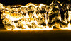 Fire Painting Test 2 (Cups & Rope) (TheGhostVaporVision) Tags: firepainting fire firewall pyro longexposure photography noedit night firestarter trick trickphotography lightpainting ghostvapor test